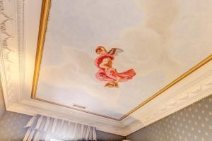 Hotel La Lumiere Di Piazza Di Spagna, Hotel  Roma - big - 22