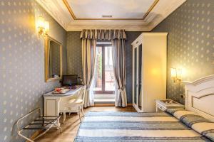 Hotel La Lumiere Di Piazza Di Spagna, Szállodák  Róma - big - 23