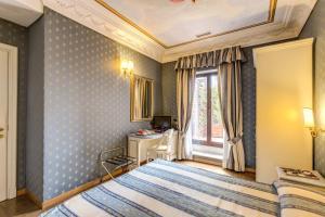 Hotel La Lumiere Di Piazza Di Spagna, Szállodák  Róma - big - 24