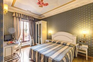 Hotel La Lumiere Di Piazza Di Spagna, Szállodák  Róma - big - 25