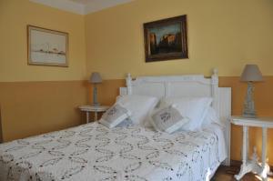 Bastide de l'Avelan, Отели типа «постель и завтрак»  Гримо - big - 3