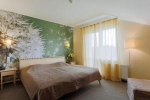 Spa Hotel Ezeri, Hotely  Sigulda - big - 18