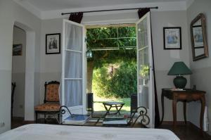 Bastide de l'Avelan, Отели типа «постель и завтрак»  Гримо - big - 18