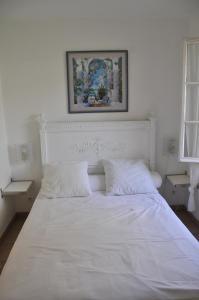 Bastide de l'Avelan, Отели типа «постель и завтрак»  Гримо - big - 17