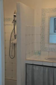 Bastide de l'Avelan, Отели типа «постель и завтрак»  Гримо - big - 16