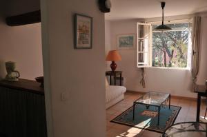 Bastide de l'Avelan, Отели типа «постель и завтрак»  Гримо - big - 15