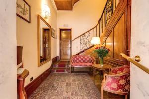 Hotel La Lumiere Di Piazza Di Spagna, Szállodák  Róma - big - 55