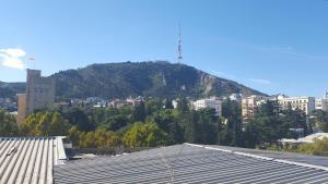Apartment Rustaveli 1, Apartments  Tbilisi City - big - 3