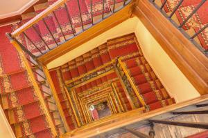 Hotel La Lumiere Di Piazza Di Spagna, Szállodák  Róma - big - 57