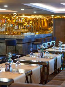 Nidya Hotel Esenyurt, Szállodák  Esenyurt - big - 22