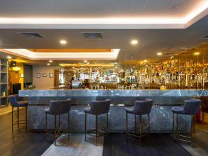 Nidya Hotel Esenyurt, Szállodák  Esenyurt - big - 16