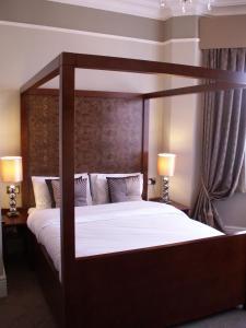 The Wyastone, Hotely  Cheltenham - big - 10
