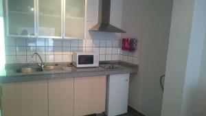 Apartamentos El Patio, Aparthotels  Los Llanos de Aridane - big - 53