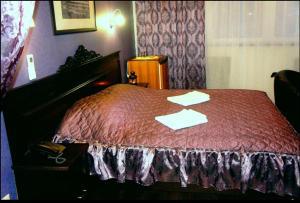 Гостиницы Голицыно