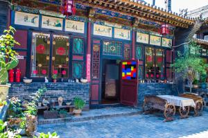 Pingyao Agam International Youth Hostel, Хостелы  Пинъяо - big - 83