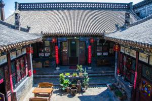 Pingyao Agam International Youth Hostel, Хостелы  Пинъяо - big - 88