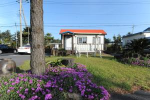 Jeju Feel House, Penziony  Jeju - big - 81