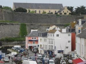 Hotel Saint Amant