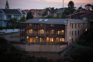 Muzuri Apartment, Apartmány  Jeffreys Bay - big - 4