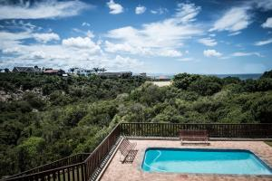 Muzuri Apartment, Apartmány  Jeffreys Bay - big - 5