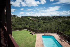 Muzuri Apartment, Apartmány  Jeffreys Bay - big - 6