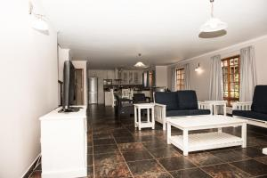 Muzuri Apartment, Apartmány  Jeffreys Bay - big - 12