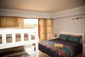 Muzuri Apartment, Apartmány  Jeffreys Bay - big - 47