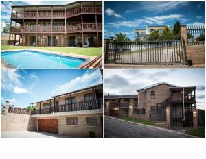 Muzuri Apartment, Apartmány  Jeffreys Bay - big - 40