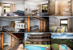 Muzuri Apartment, Apartmány  Jeffreys Bay - big - 43