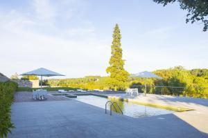 Solar Dos Caceres, Отели  Fornos de Algodres - big - 34