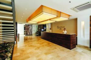 Hotel Estelar Yopal, Hotely  Yopal - big - 44