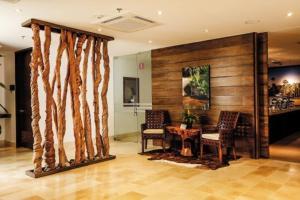 Hotel Estelar Yopal, Hotely  Yopal - big - 40