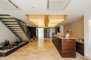 Hotel Estelar Yopal, Hotely  Yopal - big - 39
