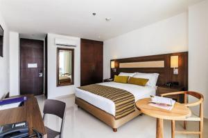 Hotel Estelar Yopal, Hotely  Yopal - big - 12
