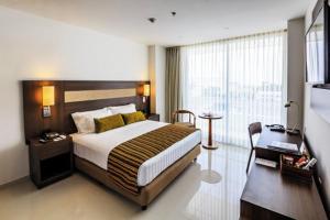Hotel Estelar Yopal, Hotely  Yopal - big - 7