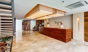 Hotel Estelar Yopal, Hotely  Yopal - big - 43