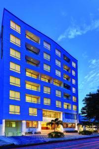 Hotel Estelar Yopal, Hotely  Yopal - big - 30