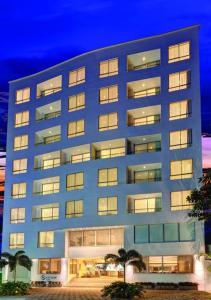 Hotel Estelar Yopal, Hotely  Yopal - big - 29