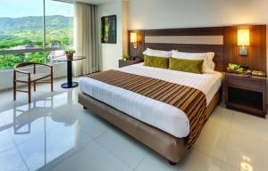 Hotel Estelar Yopal, Hotely  Yopal - big - 8