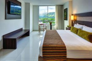 Hotel Estelar Yopal, Hotely  Yopal - big - 5