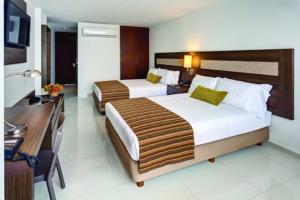 Hotel Estelar Yopal, Hotely  Yopal - big - 2
