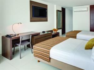Hotel Estelar Yopal, Hotely  Yopal - big - 4