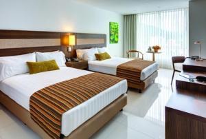 Hotel Estelar Yopal, Hotely  Yopal - big - 9