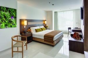 Hotel Estelar Yopal, Hotely  Yopal - big - 3