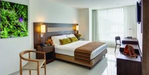 Hotel Estelar Yopal, Hotely  Yopal - big - 11
