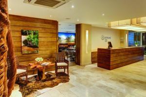 Hotel Estelar Yopal, Hotely  Yopal - big - 42