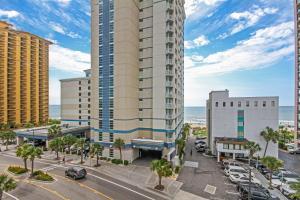 Carolinian Beach Resort, Hotely  Myrtle Beach - big - 1
