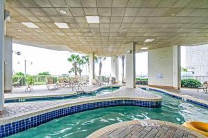 Carolinian Beach Resort, Hotely  Myrtle Beach - big - 88