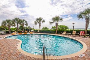 Carolinian Beach Resort, Hotely  Myrtle Beach - big - 84