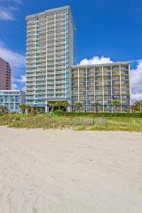 Carolinian Beach Resort, Hotely  Myrtle Beach - big - 91